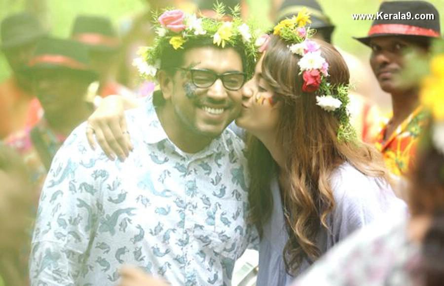 nivin pauly in hey jude malayalam movie photos 001