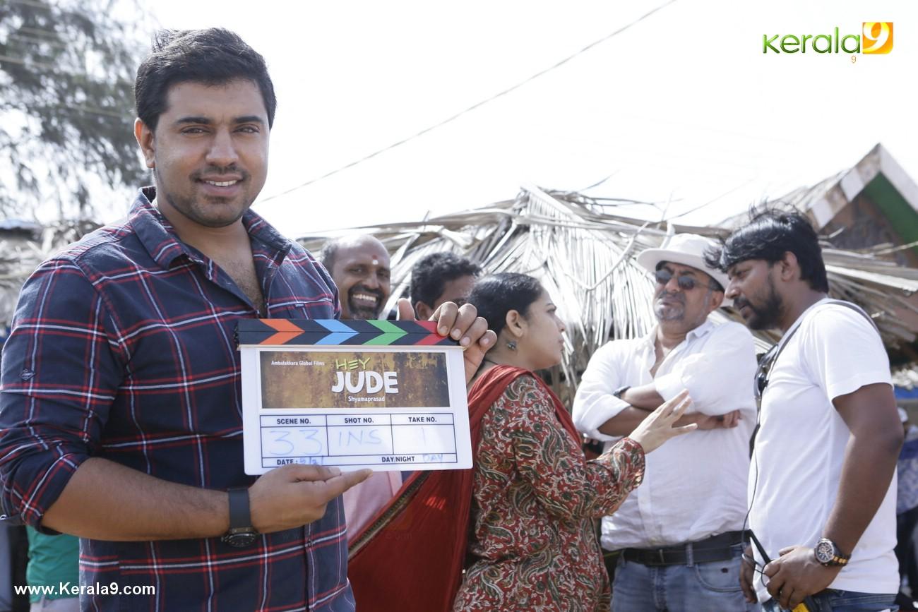 hey jude malayalam movie stills  002