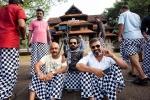 ilayaraja guinness pakru malayalam movie stills  1
