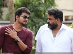 jilla movie mohan lal stills  002