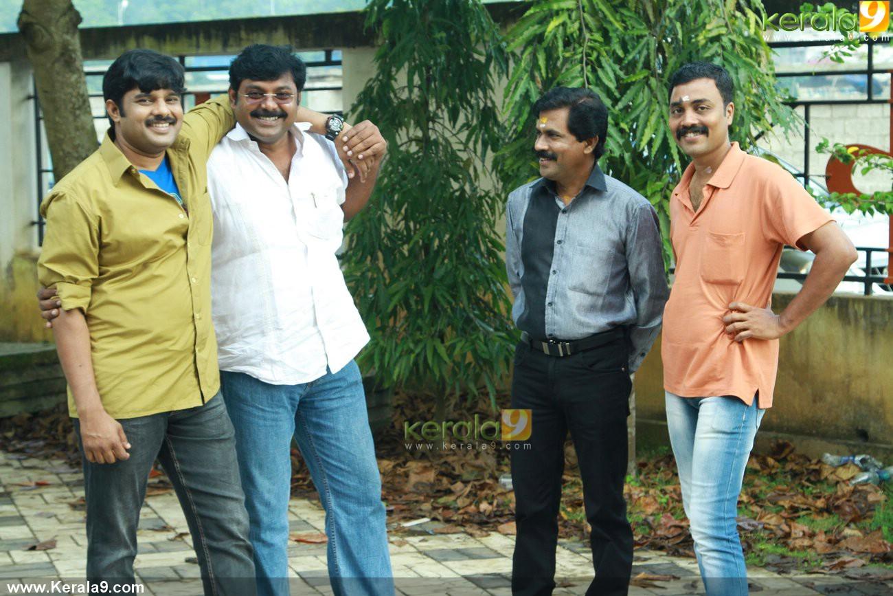 john honai malayalam movie stills