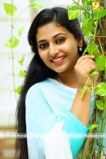anu sithara in johny johny yes appa movie stills