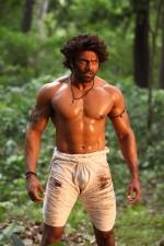 kadamban tamil movie arya photos 163