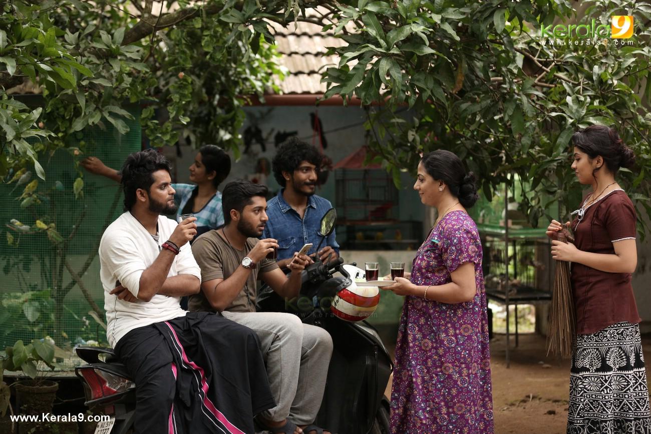 kaly malayalam movie stills