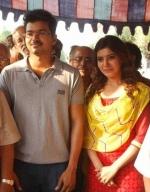 samantha kaththi movie photos