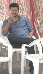 vijay kathi movie photos