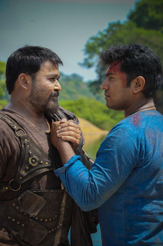 kayamkulam kochunni movie stills 098