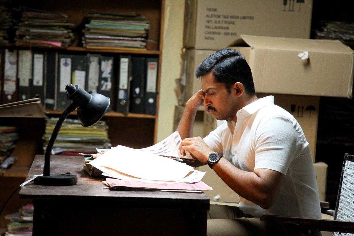 khakee tamil movie karthi photos 120 002