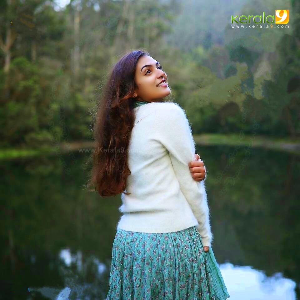 nazriya nazim in koode malayalam movie stills 4