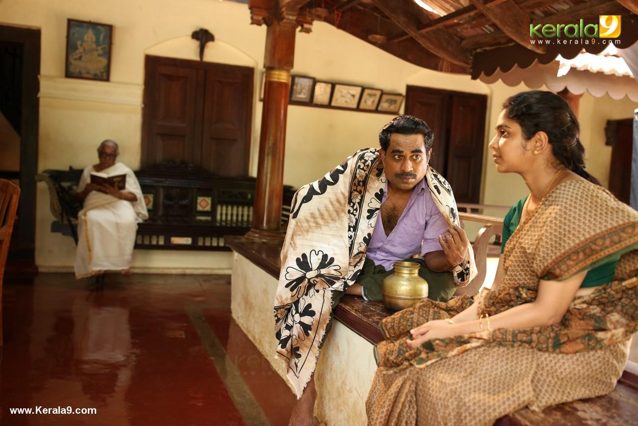 kuttanpillayude sivarathri movie stills  009
