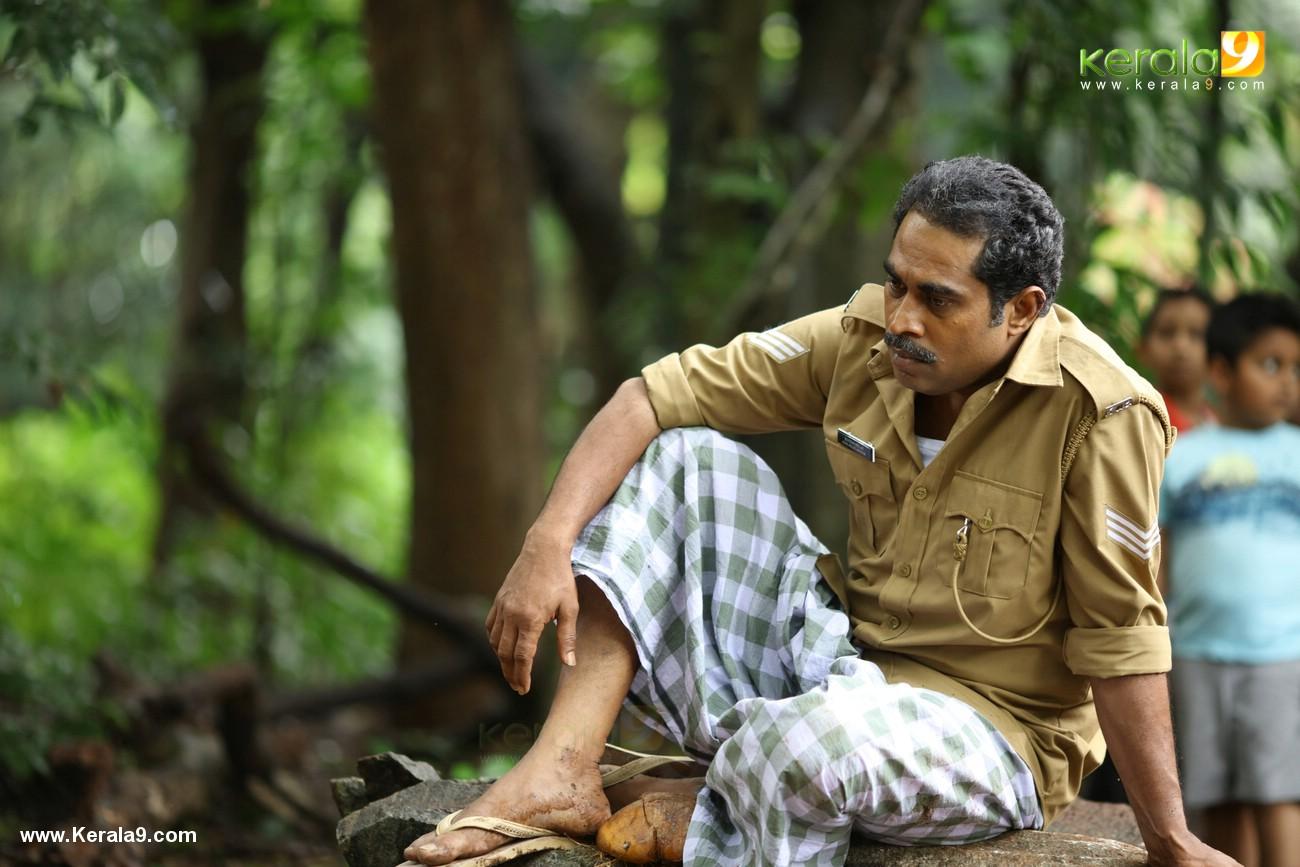 suraj venjaramoodu in kuttanpillayude sivarathri movie stills