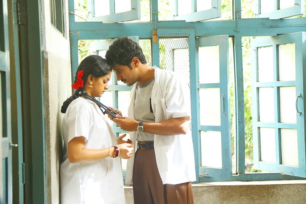 mahanati movie latest photos  21