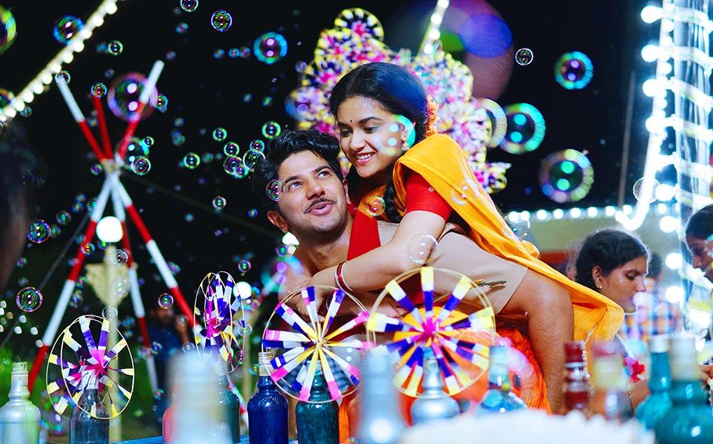 mahanati movie latest photos  22