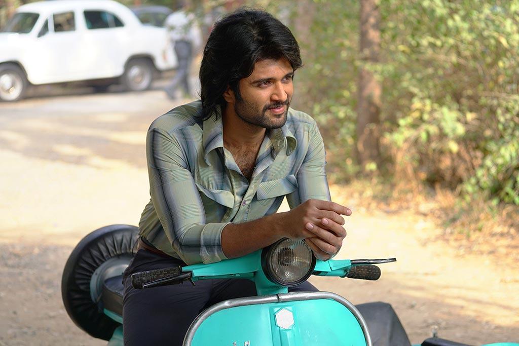 mahanati movie latest stills