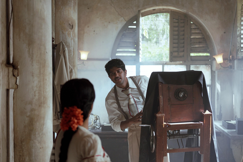 mahanati movie latest images 1