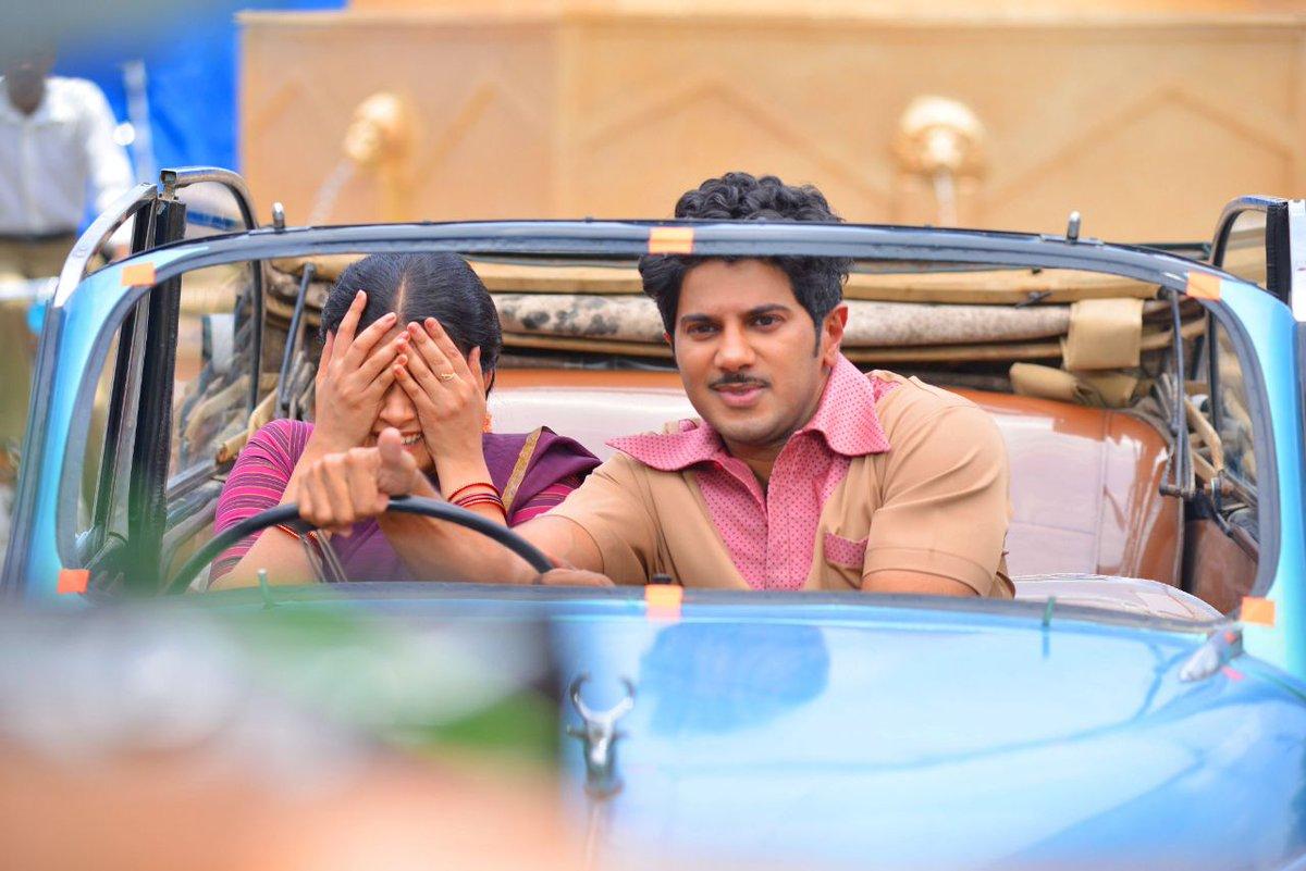 mahanati movie stills  1
