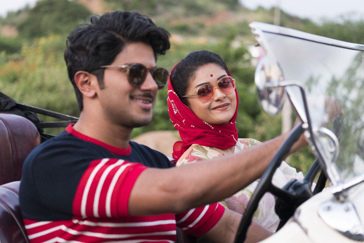 mahanati movie stills  4