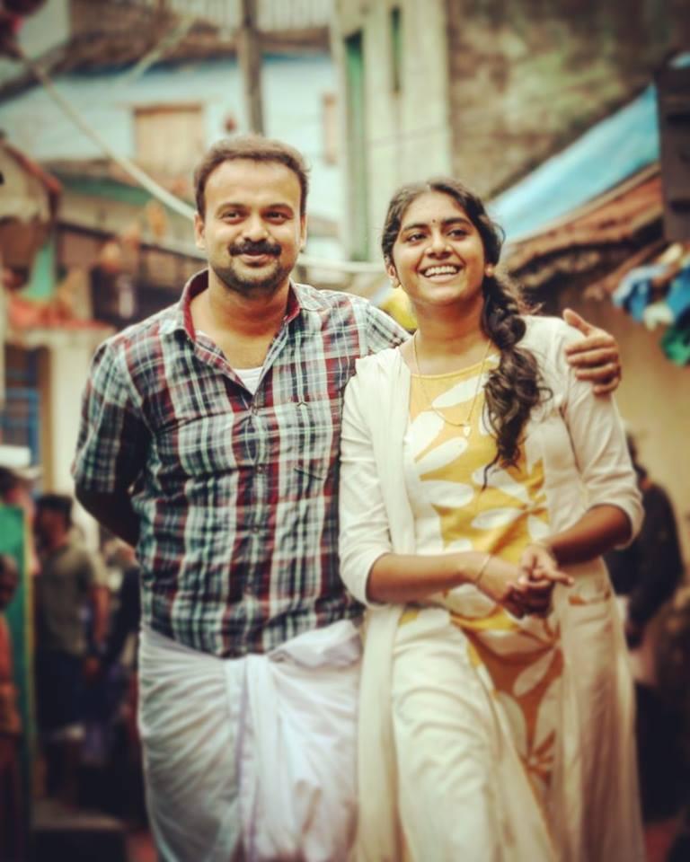 kunchacko boban in mangalyam thanthunanena movie stills 2