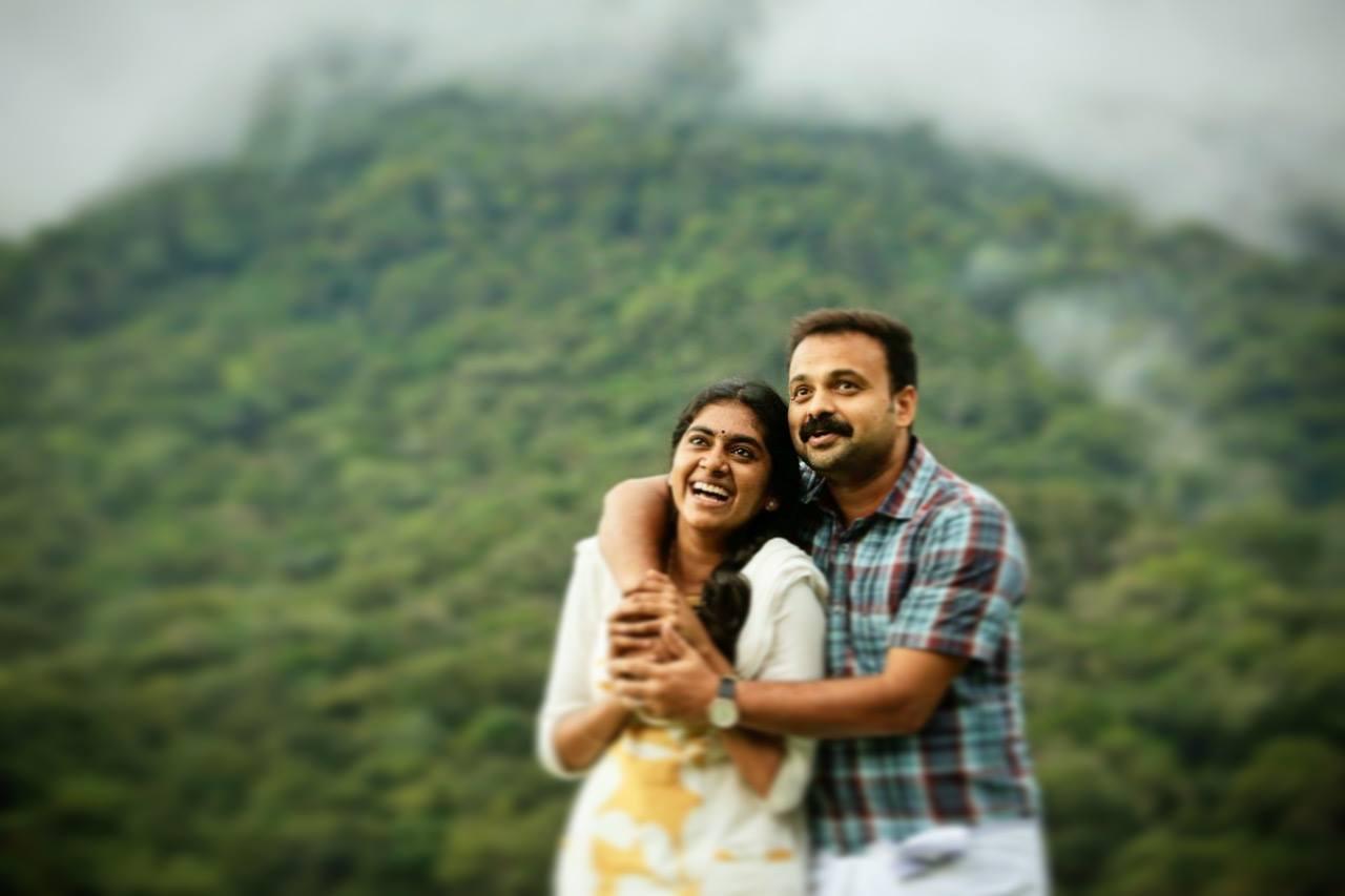 mangalyam thanthunanena malayalam movie stills 3