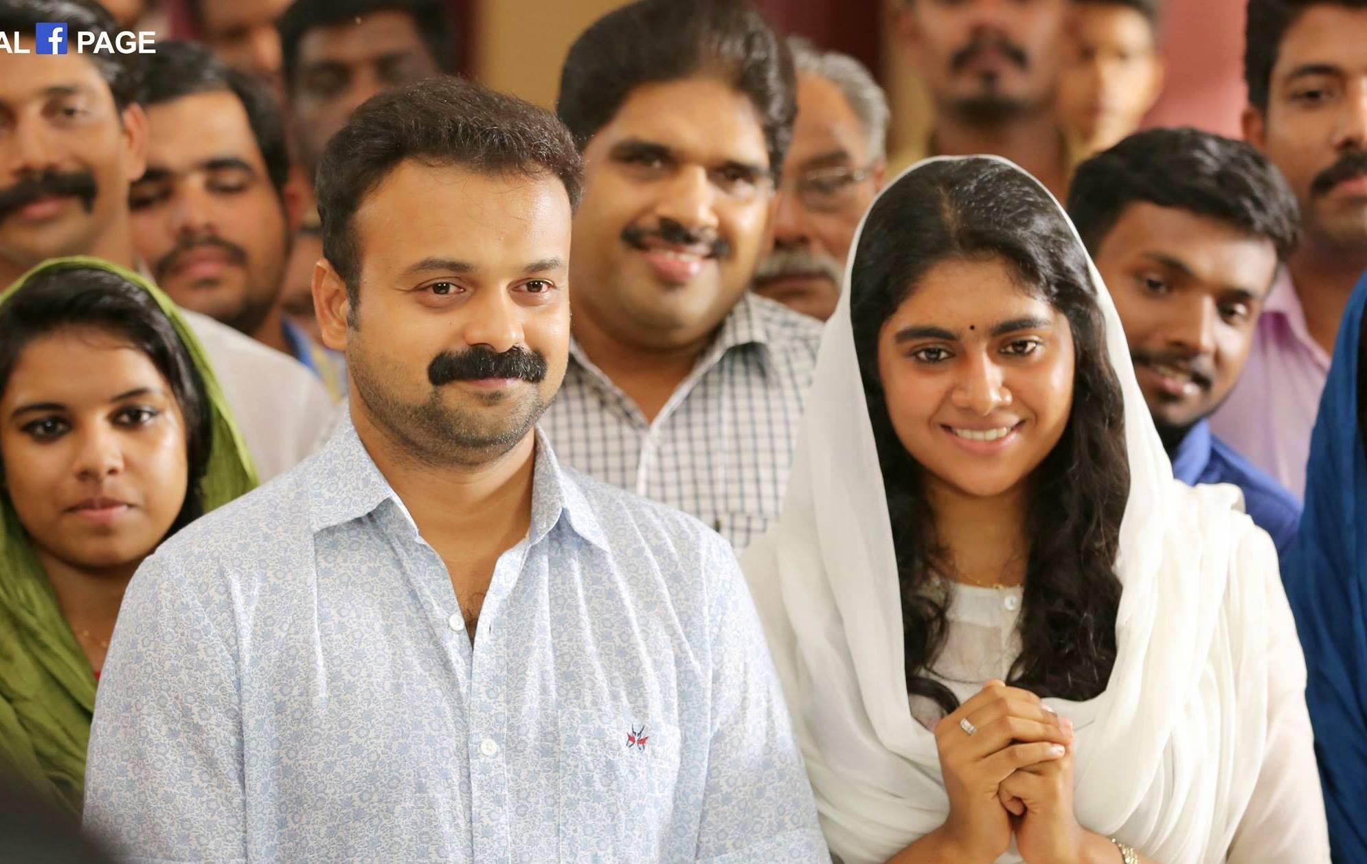 mangalyam thanthunanena malayalam movie stills
