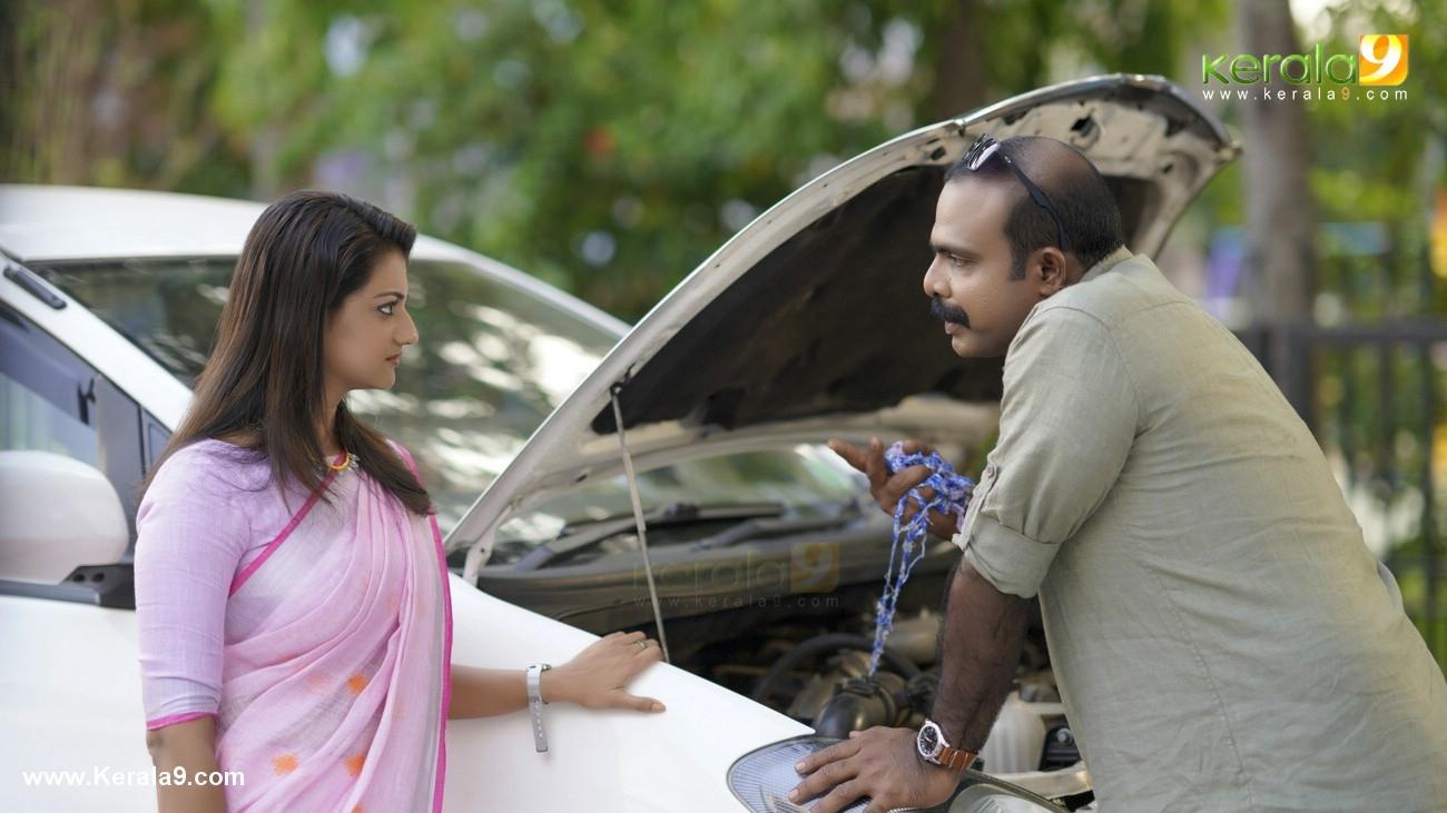 chemban vinod in mask malayalam movie stills 0932 3