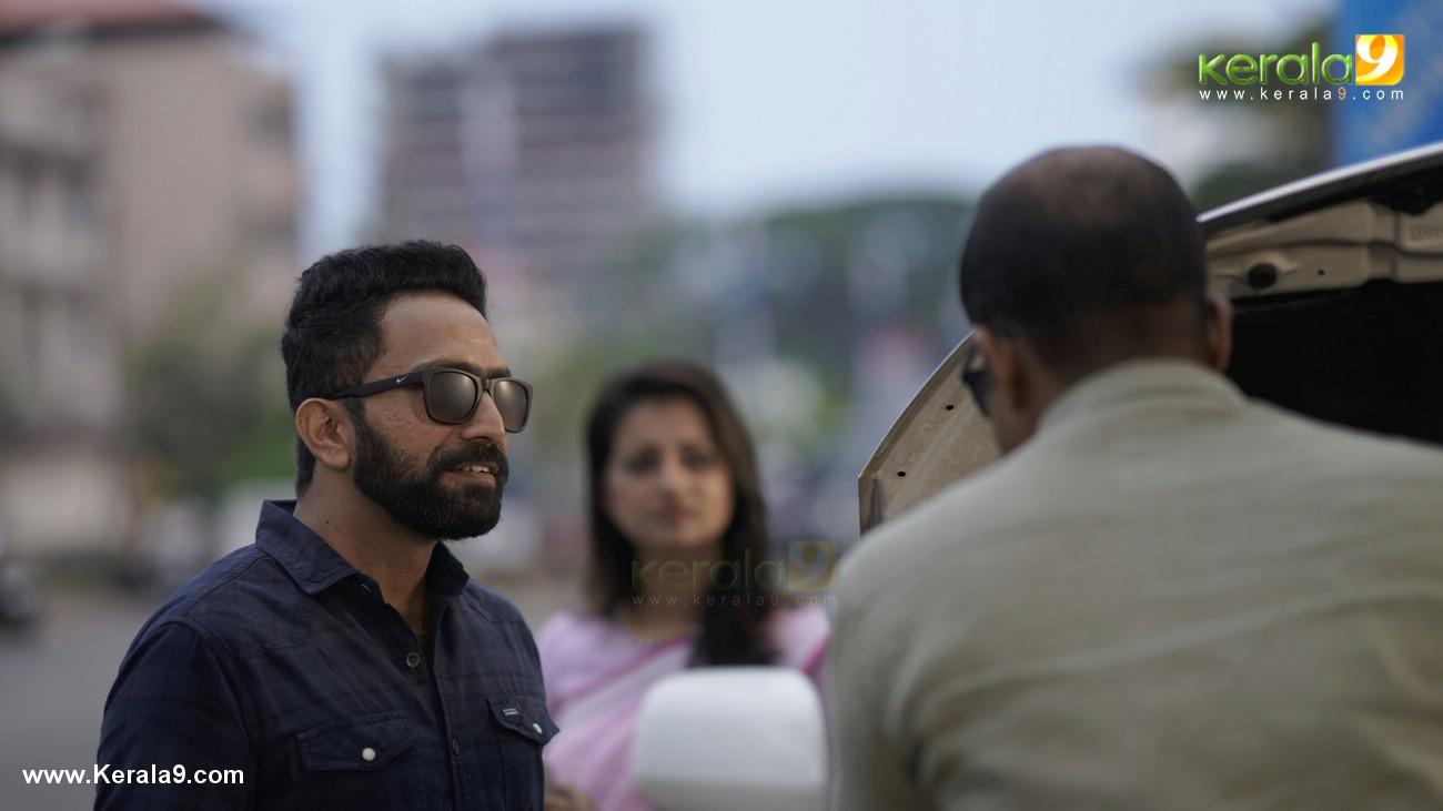 shine tom chacko in mask malayalam movie stills 0932 7