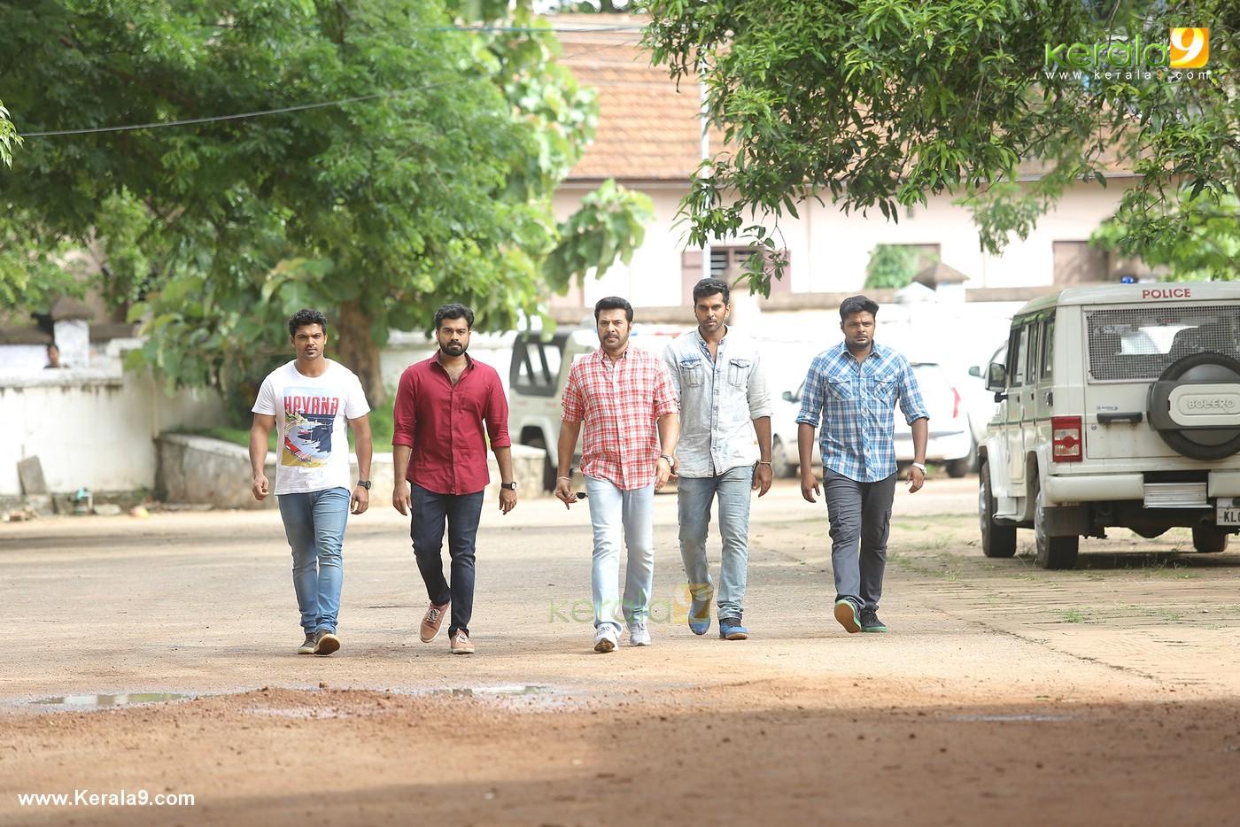 masterpiece malayalam movie latest stills 0392 013
