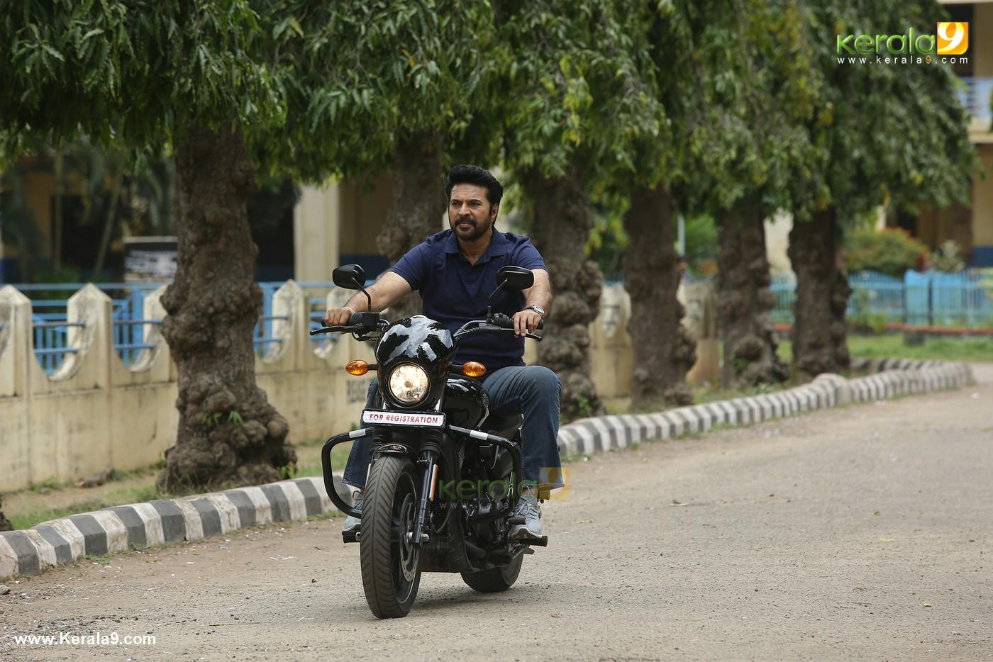 masterpiece malayalam movie latest stills 0392 018