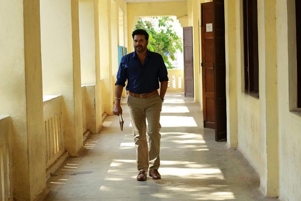 masterpiece malayalam movie mammoottyy photos 091