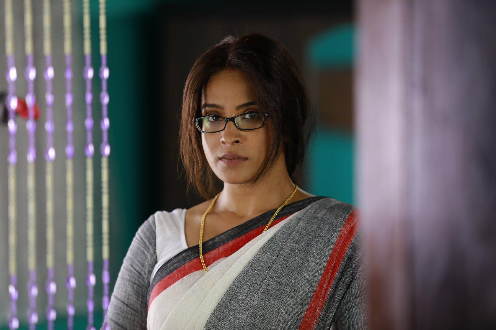 aparna gopinath in mazhayathu movie stills  6
