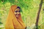 anu sithara in naval enna jewel malayalam movie stills 002