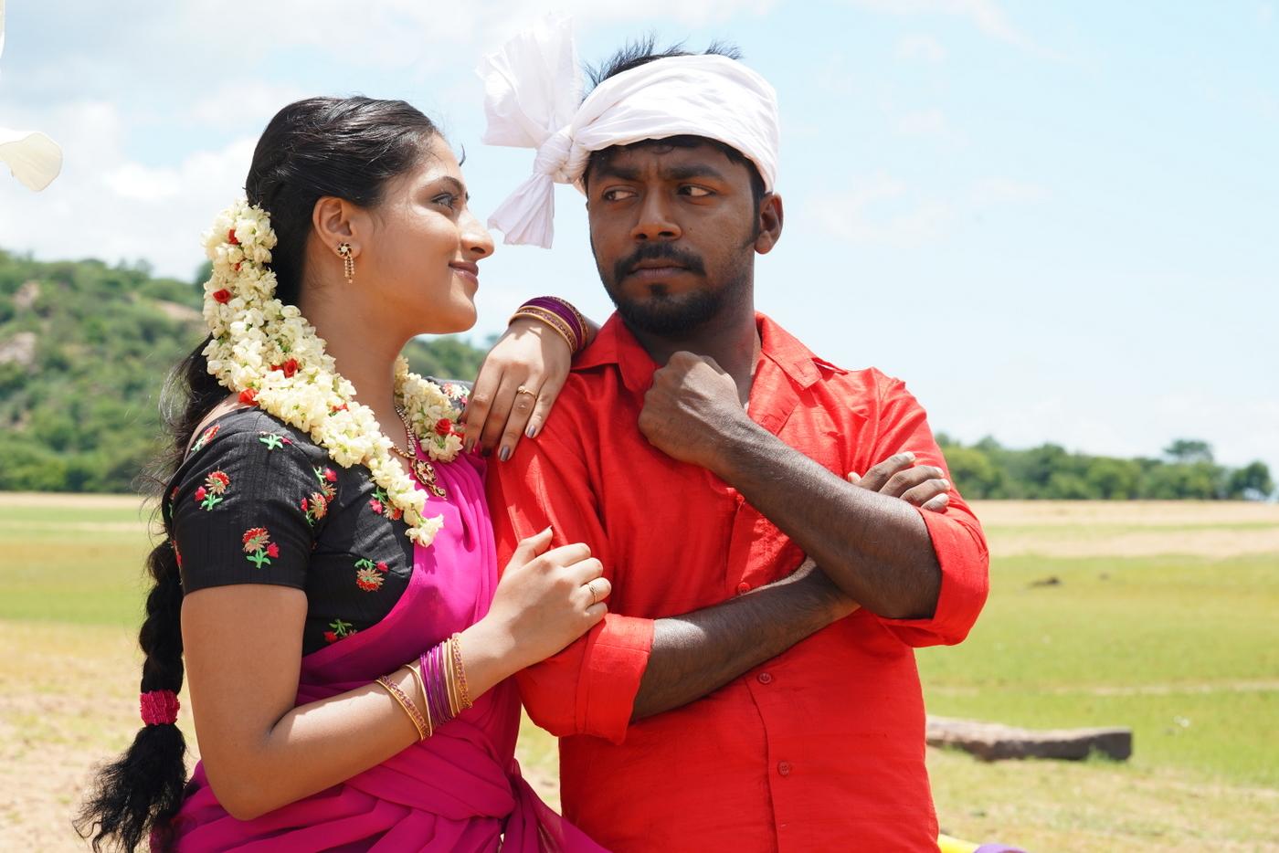 nithyaharitha nayakan movie stills