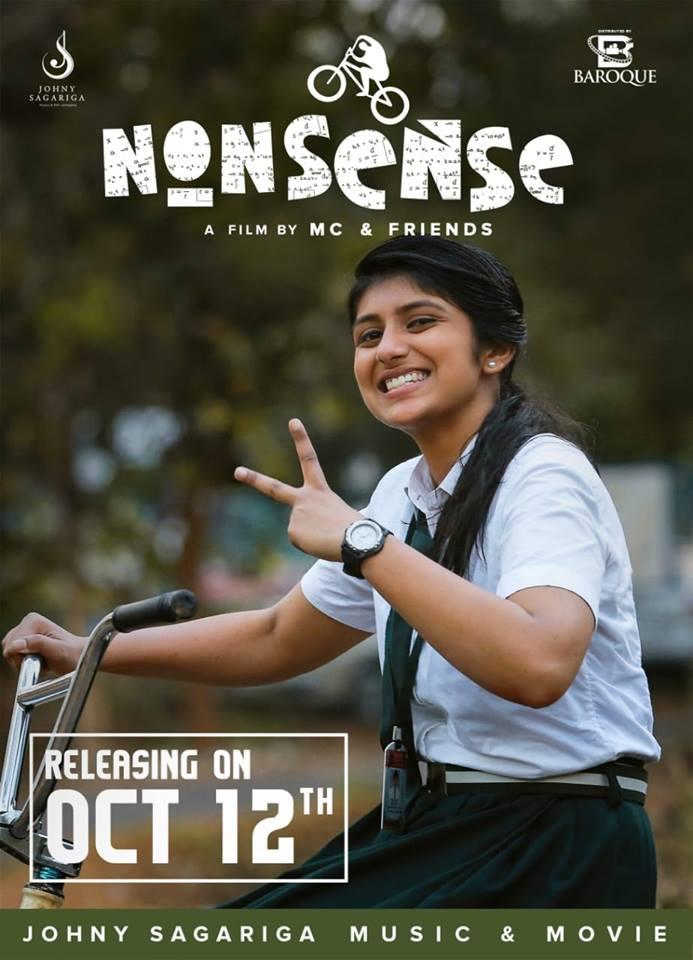 Nonsense Movie Photos And Stills Kerala9 Com