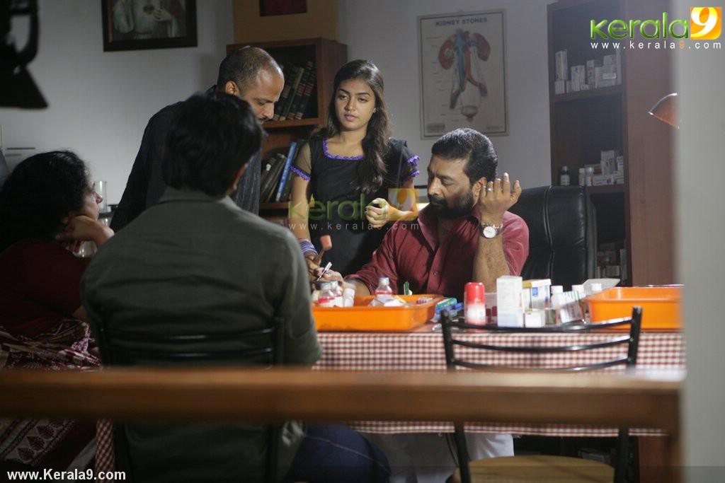 Om Shanthi Oshana Full Movie Torrent - Download HD