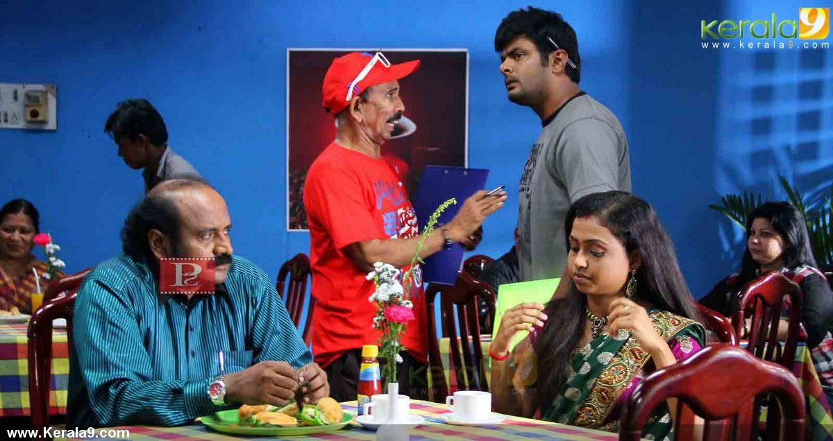 Oru Korean Padam Malayalam Movie Pics 00235