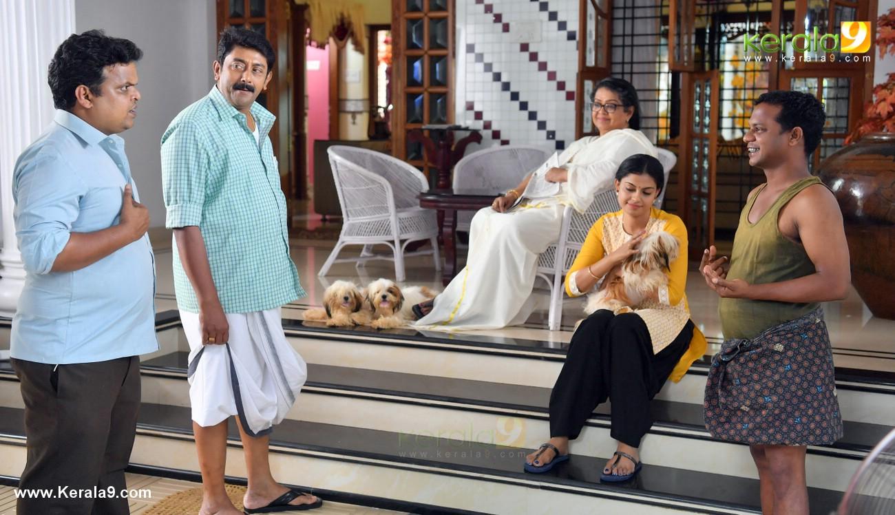 panchavarnathatha movie stills 007