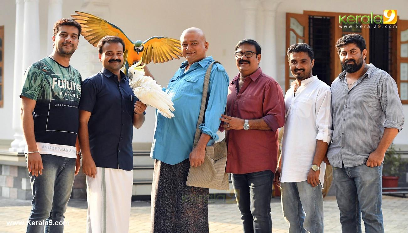 panchavarnathatha movie photos 00