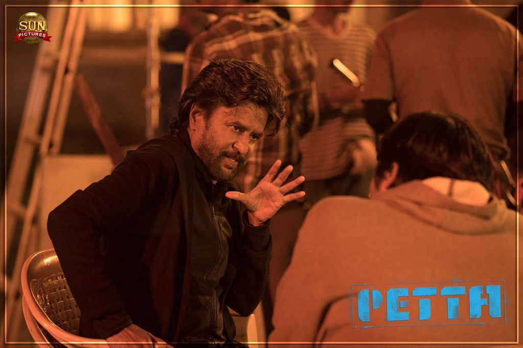 petta movie stills 6