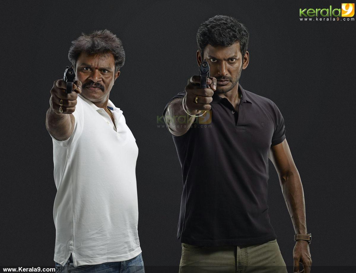 Poojai Movie Stills Poojai Tamil Movie