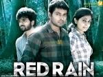 red rain malayalam movie stills