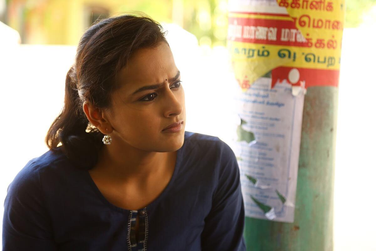 actress shraddha srinath richie movie stills 004