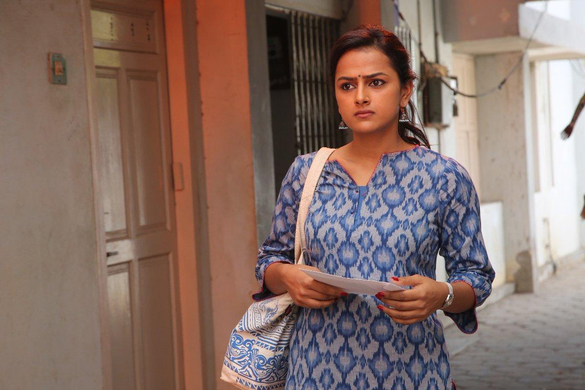 actress shraddha srinath richie movie stills 005