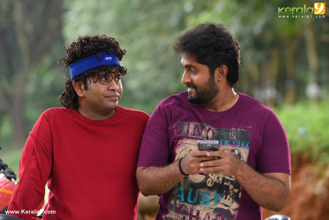 aju varghese in sachin malayalam movie stills 008