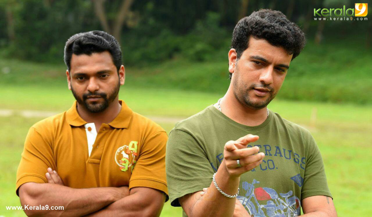 sachin malayalam movie stills 037