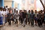 sarkar tamil movie stills 15