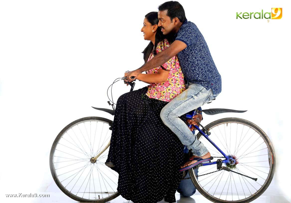 shikari shambu movie vishnu unnikrishnan photos 125