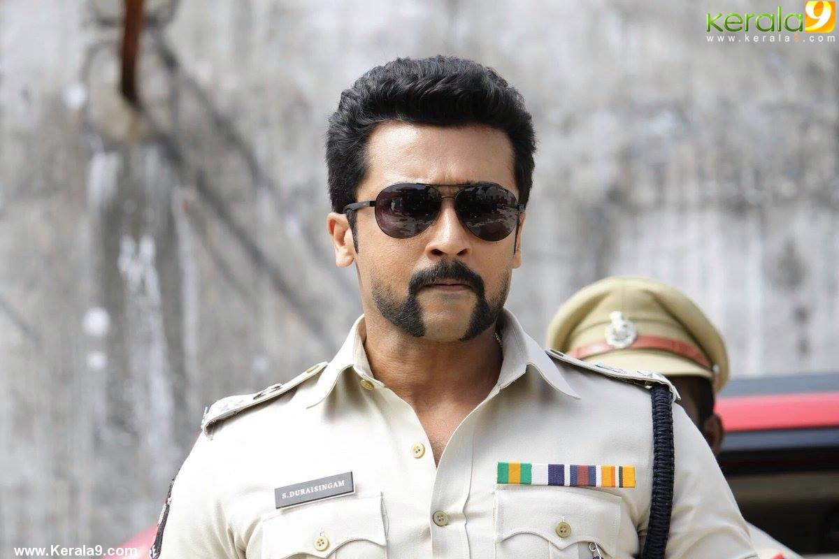 singam 3 tamil movie surya stills 33758