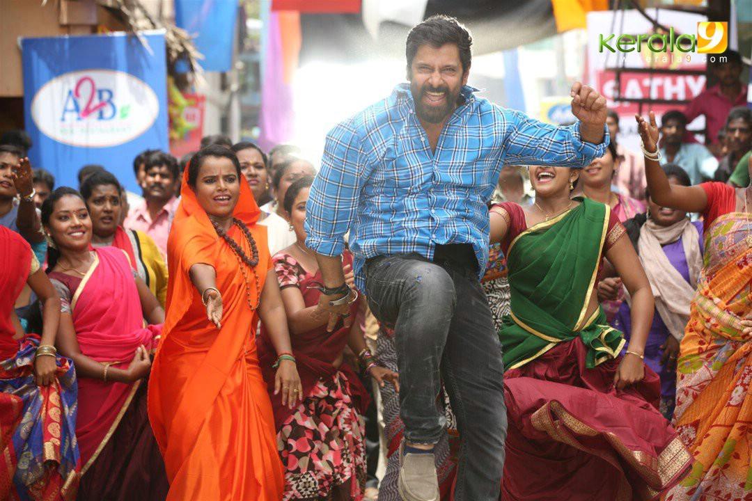 sketch tamil movie latest stills 092 002
