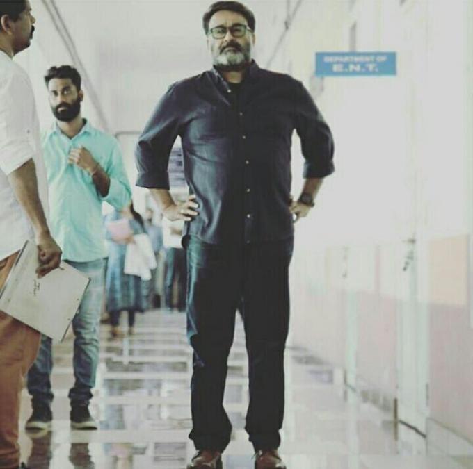 Villain Malayalam Movie Photos 301 0013