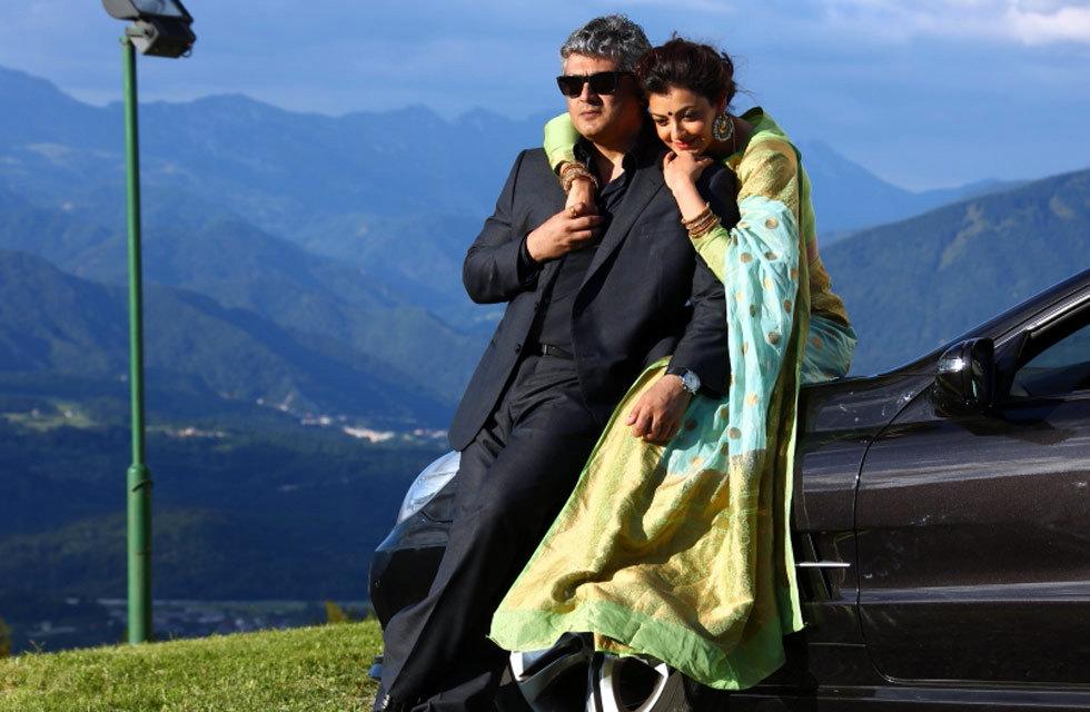 vivegam tamil movie stills 007